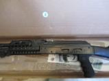 Romanian AK47 7.62x39 M+M INC Tactical quad-rail - 5 of 12