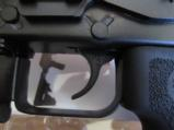 Romanian AK47 7.62x39 M+M INC Tactical quad-rail - 7 of 12