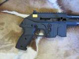 Kel-Tec .22 LR semi auto pistol PLR 22 - 1 of 6