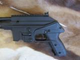 Kel-Tec .22 LR semi auto pistol PLR 22 - 2 of 6