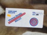 hard cast bullets 45-70 500 grain - 1 of 3