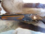Belgium Browning Superposed Over-Under Shotgun in 12ga - 5 of 14