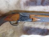 Belgium Browning Superposed Over-Under Shotgun in 12ga - 1 of 14