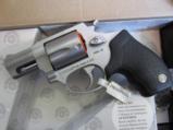 Taurus Ultra-Lite model 85 .38 spl revolver - 4 of 8