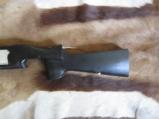 Hall rifle stock bolt action - 3 of 9