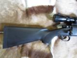 Marlin XL7 .243 bolt action rifle - 1 of 10