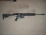 S&W M&P10 semi-auto .308 cal Modern Sporting Rifle NEW - 1 of 5