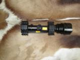 Red Led Light for AR15 semi auto rifle - 1 of 3
