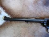 Ruger Single Six Bicentennial .22 LR RARE 22 - 4 of 9