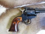 Ruger Single Six Bicentennial .22 LR RARE 22 - 1 of 9