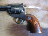 Ruger Single Six Bicentennial .22 LR RARE 22 - 3 of 9