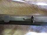 J Stevens A&T single shot rifle - 8 of 15