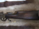 J Stevens A&T single shot rifle - 6 of 15