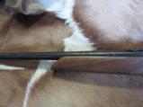 JC Higgens bolt action rifle .22 cal S. L. or LR. mod 42 DL. - 6 of 13