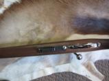 JC Higgens bolt action rifle .22 cal S. L. or LR. mod 42 DL. - 12 of 13