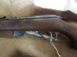 JC Higgens bolt action rifle .22 cal S. L. or LR. mod 42 DL. - 5 of 13
