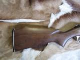JC Higgens bolt action rifle .22 cal S. L. or LR. mod 42 DL. - 1 of 13