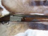 LC Smith Olympic, trap, single shot shotgun - 13 of 13