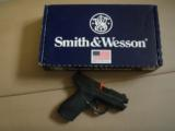 M&P 9 SHIELD, New In Box, great Carry and Home Defense - 1 of 4