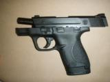 M&P 9 SHIELD, New In Box, great Carry and Home Defense - 3 of 4
