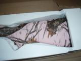 870 20ga Pink Camo Stock - 2 of 6
