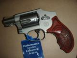 Enhanced Action by S&W Performance Center .38spl +P - 4 of 4