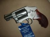 Enhanced Action by S&W Performance Center .38spl +P - 2 of 4