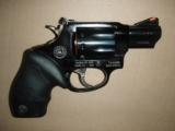 Self-Defense, Reliability, Plinking this Revolver Ultra-Lite Nine .22LR will do it all - 4 of 4