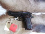 Beretta PB 380 semi auto pistol - 1 of 4
