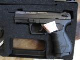 Walther PK380 semi auto pistol 380 - 1 of 5