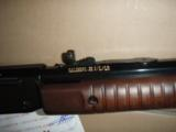 Henry Pump Action 22LR with Octagon Barrel - 4 of 7