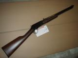 Henry Pump Action 22LR with Octagon Barrel - 1 of 7