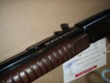 Henry Pump Action 22LR with Octagon Barrel - 6 of 7