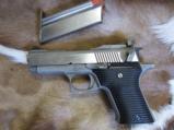 AMT Automag II .22 magnum semi auto pistol 22 - 2 of 6