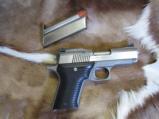 AMT Automag II .22 magnum semi auto pistol 22 - 1 of 6