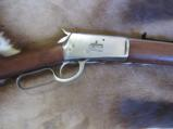 Braztech Rossi M92 .38 spl lever action rifle - 2 of 12