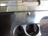 Smith and Wesson 645 45 semi auto colt pistol 1911- 8 of 9