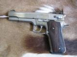 Smith and Wesson 645 45 semi auto colt pistol 1911- 3 of 9