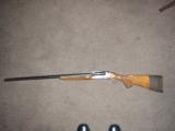 1960's-1970'sSavage Fox 12 ga Double Barrel Shotgun - 1 of 9