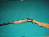 1960's-1970'sSavage Fox 12 ga Double Barrel Shotgun - 2 of 9