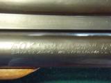 1960's-1970'sSavage Fox 12 ga Double Barrel Shotgun - 9 of 9