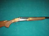 1960's-1970'sSavage Fox 12 ga Double Barrel Shotgun - 5 of 9