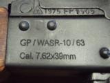 Romanian Wasr-10 7.62x39mm (NIB) - 5 of 5