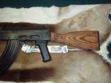 Romanian Wasr-10 7.62x39mm (NIB) - 2 of 5