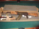 Romanian Wasr-10 7.62x39mm (NIB) - 1 of 5