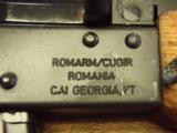 Romanian Wasr-10 7.62x39mm (NIB) - 4 of 5