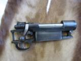 Mauser Action 7.92X57MM Spanish 1944 - 1 of 7