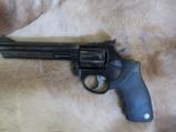 Taurus 357 magnum revolver - 2 of 5