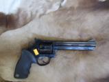 Taurus 357 magnum revolver - 1 of 5