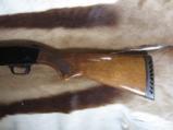 Mossberg 500C 20 GA pump action shotgun - 4 of 8